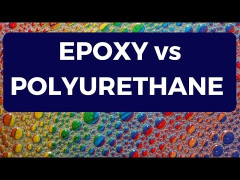 Epoxy vs Polyurethane Flooring: Understand the differences