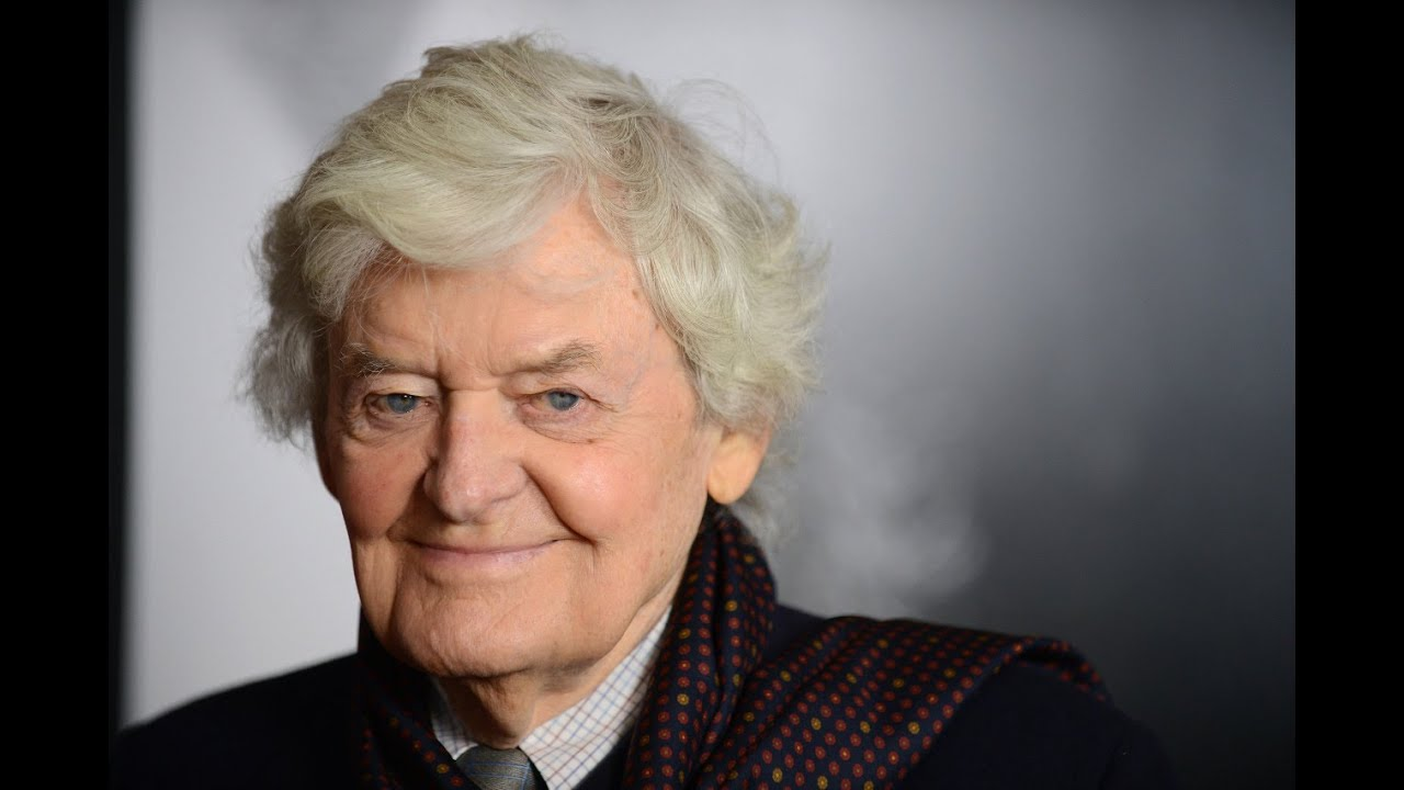 Hal Holbrook, Tony Award-winning actor known for portraying Mark ...