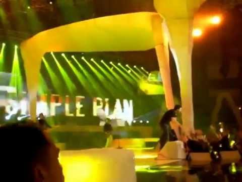 Shut Up - SIMPLE PLAN (Viva La Vida - HUT ANTV)
