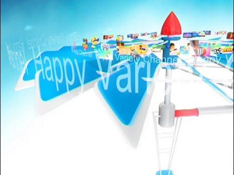 Siligon - Happy Variety Channel