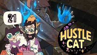 Mason Finale! HUSTLE CAT w/ Octopimp! Part 21