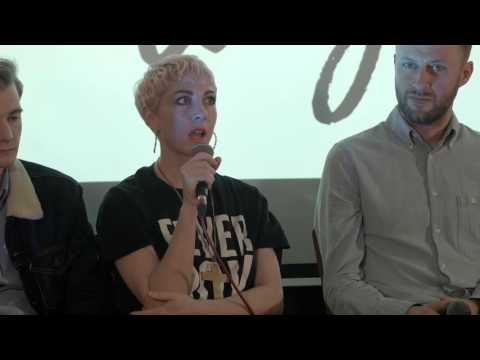 FM2U 2015 Panel discussion - Are Record Labels still Relevant?
