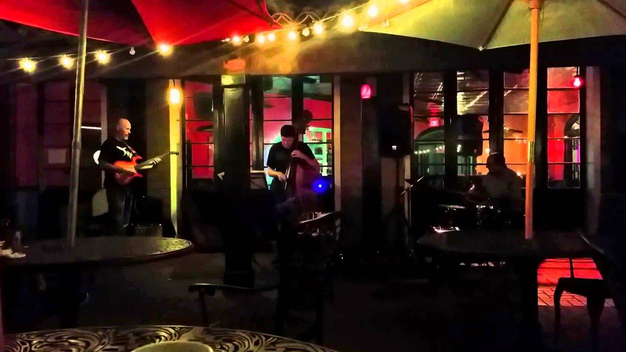Jazz at Rare Form NOLA - YouTube