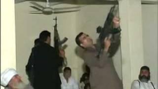 chaudhry osama ali of khoni chuk mehndi(Sain Zahoor)