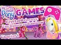 MY LITTLE PONY / / GAMES / / The Runaway Rainbow Chapter 1 / / + Link to Download!