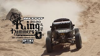 King of the Hammers 2020 | The Race