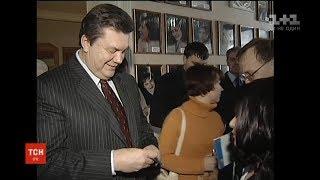 Історії ТСН. Дорога на Банкову: шлях Януковича від ганебної поразки до тріумфу