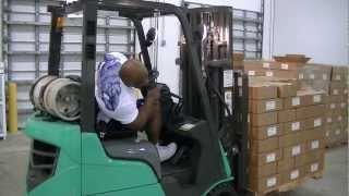 A Day in the Life At Ronnie Coleman....