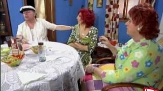 Los Morancos - Antonia y Paco con Paz Padilla