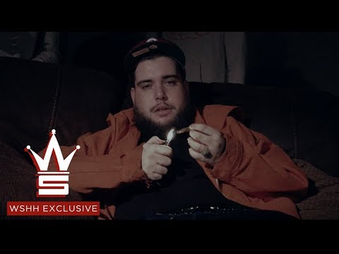 "White John - ""Crazy"" (Official Music Video - WSHH Exclusive)"
