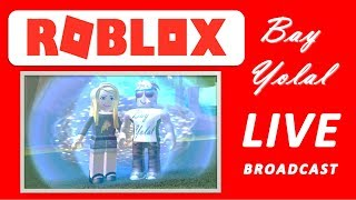 Let es Play Roblox Live Now!