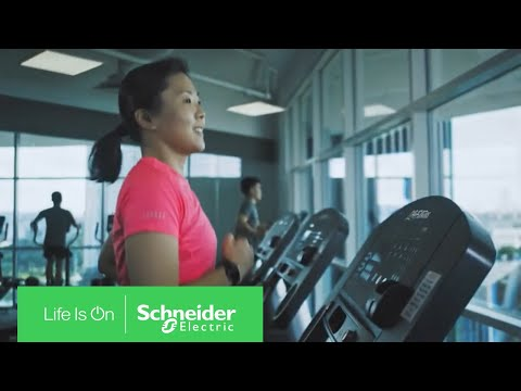 Schneider Electric East Asia and Japan HQ in Singapore