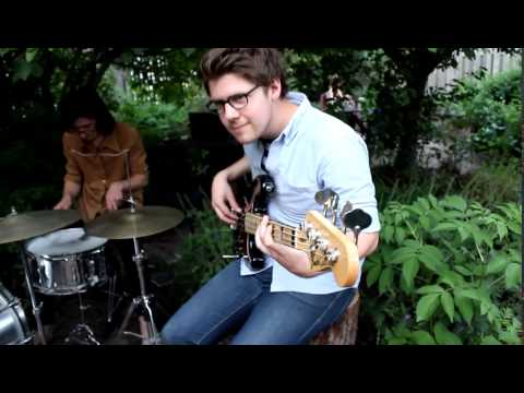 Daniel And The Lion - Hallelujah i love her so (cover)