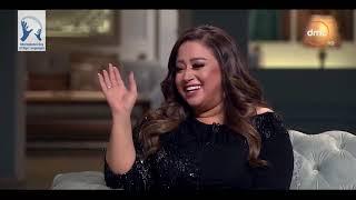 صاحبة السعادة - ريهام عبدالحكيم : شاركت في مسلسل أم كلثوم وغنيت في فيلم عسل أسود ومسلسل خاتم سليمان