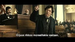 Lincoln-elokuvan traileri