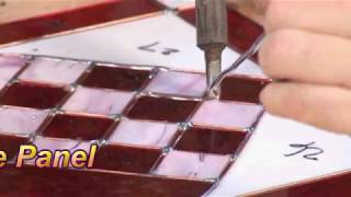 stained glass process-how it's done-2 (w narration)
