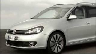 2010 Volkswagen Golf Variant Videos