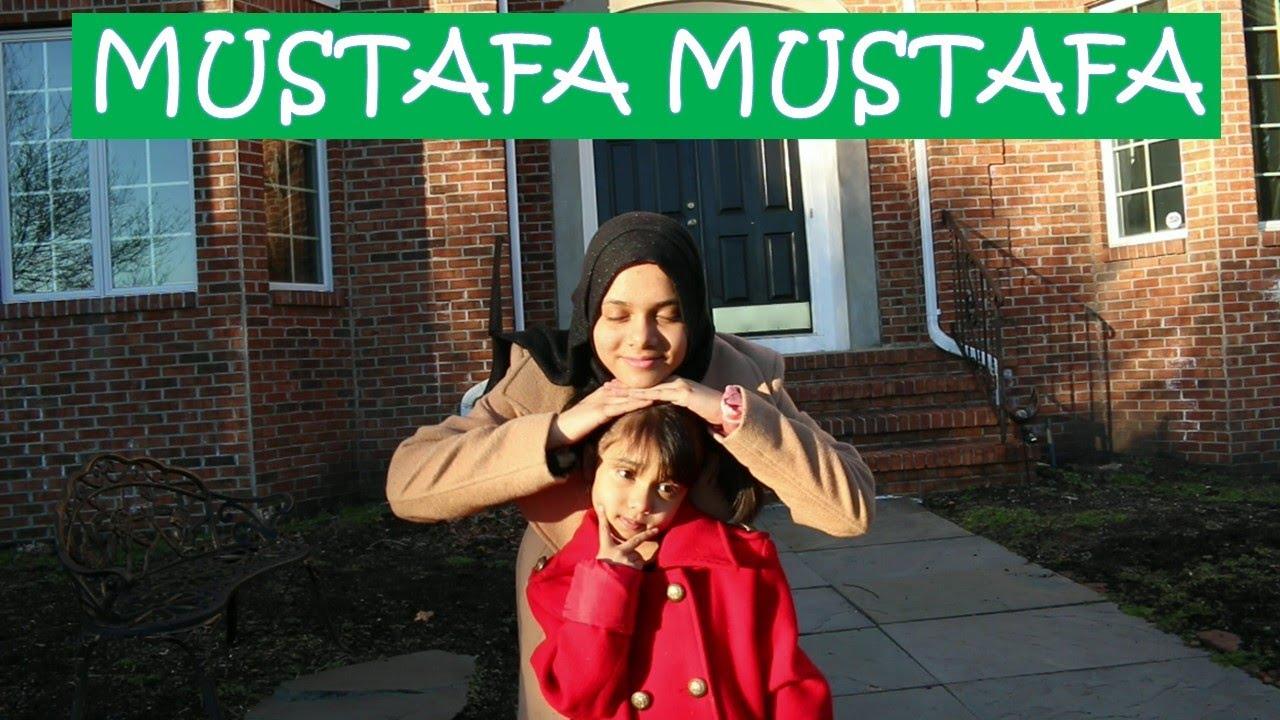 Download Mustafa Mustafa Nasheed by Maryam Masud and Fatima Masud 💞