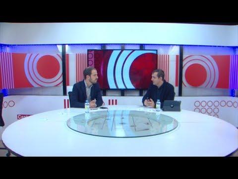 Luis Piñal Candidato de Unidas Podemos por Cantabria al Congreso