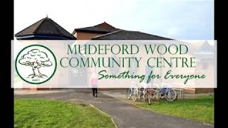 Mudeford Wood Community Centre Rooms and Hire