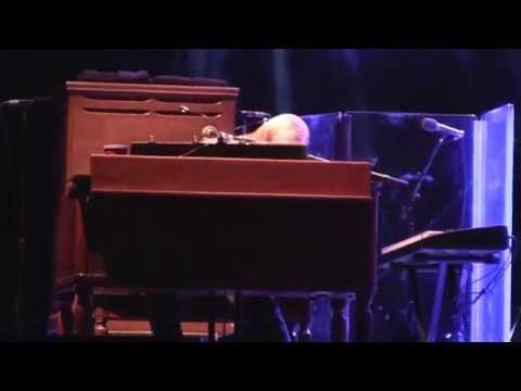 Allman Brothers - It's Not My Cross to Bear  (Wanee 2014)