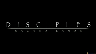 Disciples: Sacred Lands gameplay (PC Game, 1999)