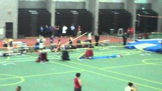 "12' 6"" Pole Vault - David Gomes Cheshire Thumbnail"