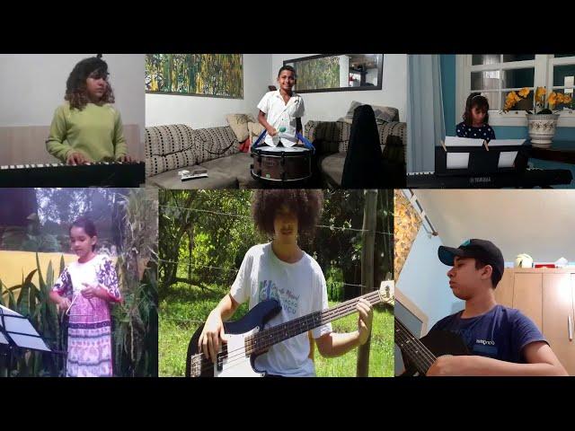 Conjunto Musical Cairuçu | Sabiá