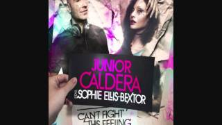 Junior Caldera Feat. Sophie Ellis-Bextor - Can