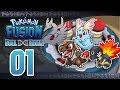 2 Pokemon Fusion