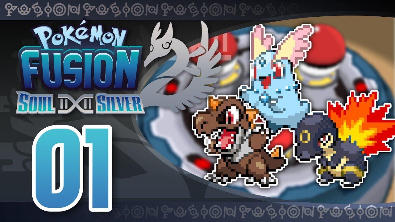 Pokemon Fusion 2 01 Los Mejores Iniciales Fusionados