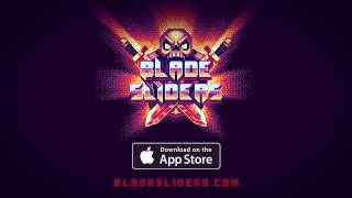 Blade Sliders ios Game