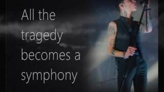Andy Black - Drown Me Out ((With Lyrics))