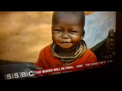 South Sudan Broadcasting Corporation. Ooooooh!!!!