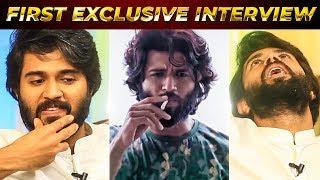Baixar 'I Hate Smoking' - Vijay Deverakonda Personal Secrets | NOTA | SM 15