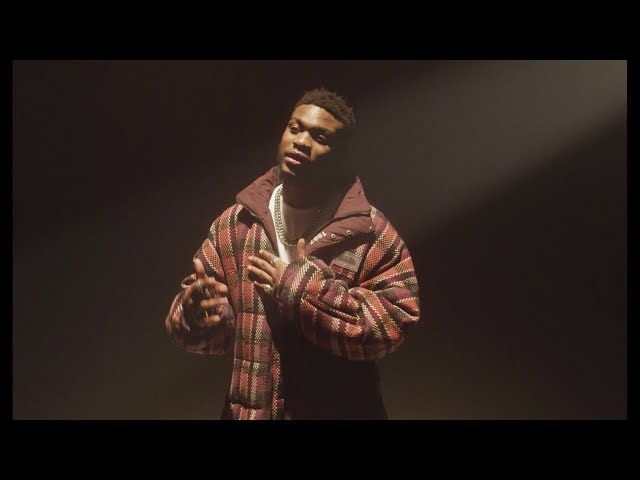 Nonso Amadi - What makes you sure? (Official Video)