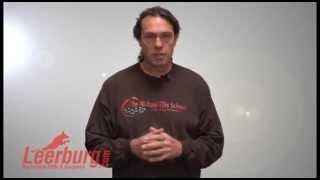 Leerburg's 2nd Remote Collar Dvd With Michael Ellis