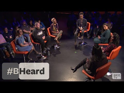 #MeToo Is Just The Beginning | #BHeard Town Hall