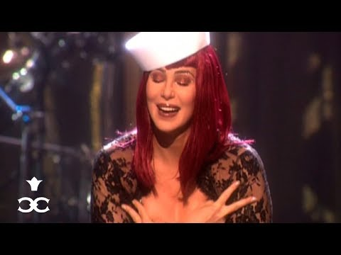 Cher - If I Could Turn Back Time (Do You Believe? Tour)
