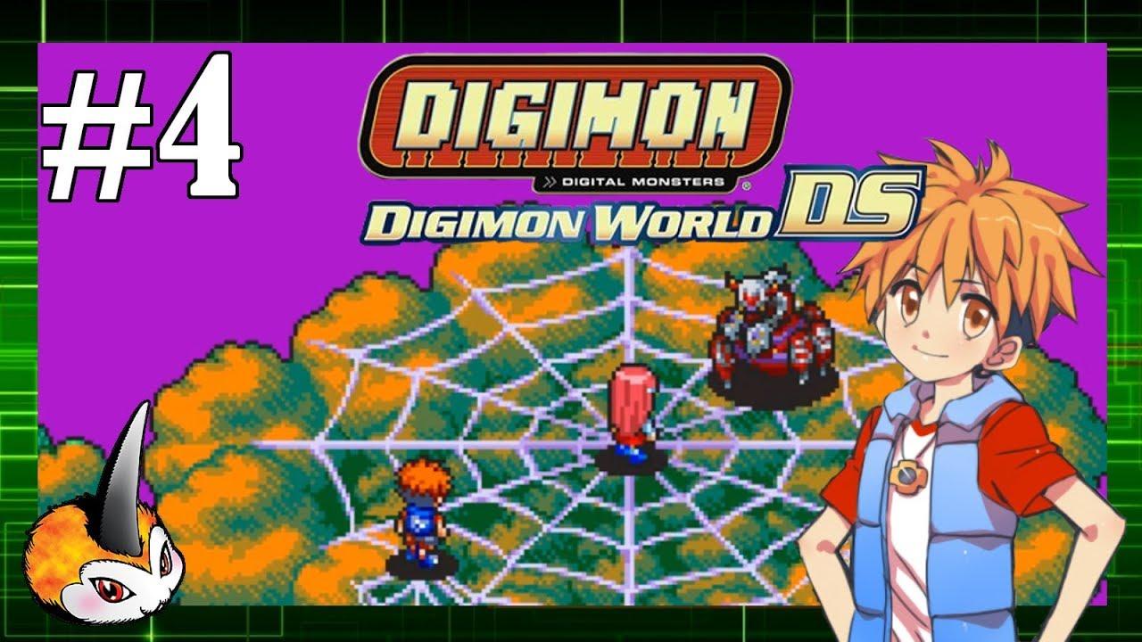 Get calumon digimon world ds