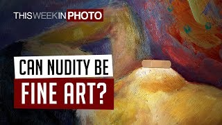 Can Nudity be Fine Art? TWiP 523