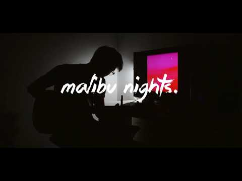 Malibu Nights - Lany (acoustic Cover)