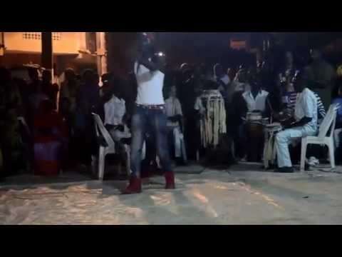 Goree Drum & Dance Tanneber December 2014