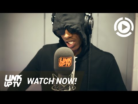 MoStack - Behind Barz [@RealMoStack] | Link Up TV - YouTube