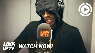 MoStack - Behind Barz [@RealMoStack] | Link Up TV