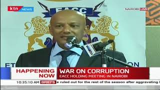 EACC organises key workshop on fighting corruption