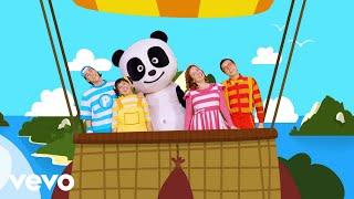 Panda e Os Caricas - Super Fantástico