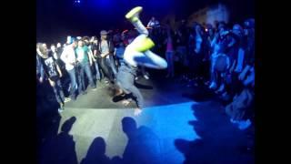 Zürich Tanzt 2014 | Dance Till You Drop | Dominance Crew