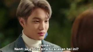 7 First Kisses - Episode 5 (Subtitle Indo) // Kai Exo