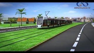 Desechada quedó la idea de tranvía en Antofagasta